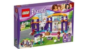 41312 LEGO FRIENDS Centrum sportu w Heartlake
