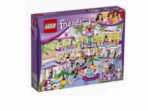 41058 LEGO FRIENDS CENTRUM HANDLOWE