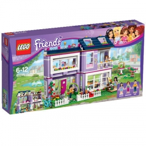 41095 LEGO FRIENDS DOM EMMY