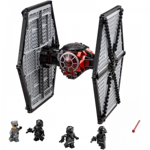 75101 LEGO STAR WARS FIRST ORDER SPECIAL FORCES TIE FIGHTER
