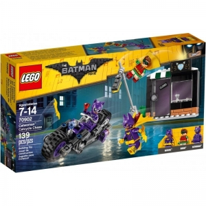 70902 LEGO BATMAN MOVIE Motocykl Catwoman™