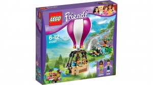 41097 LEGO FRIENDS Balon w Heartlake