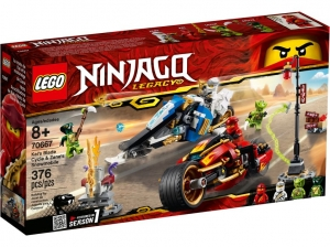Lego Ninjago Brickpointpl