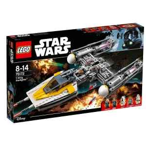 75172 LEGO STAR WARS Y-WING STARFINGHTER