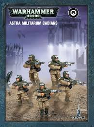 35-33-99120105071-Easy To Build Astra Militarum Cadians