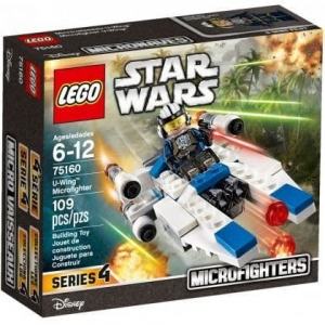 75160 LEGO STAR WARS U-WING