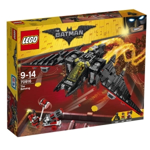 70916 LEGO BATMAN MOVIE Batwing