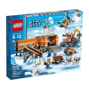 Lego City Brickpointpl